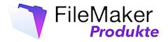 FileMaker Produkte